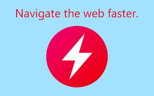 空间换时间,加速网页访问速度,Chrome插件推荐-FasterChrome